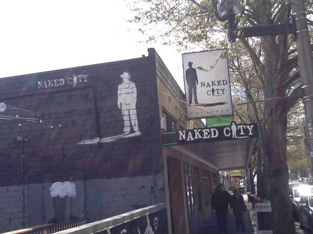 Image of Naked City Brewery & Taphouse